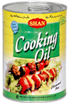 Shan Cooking Oil